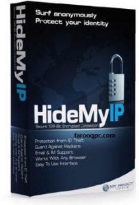 Hide My IP 6.0.630 Crack + License Key 2021 Free Download