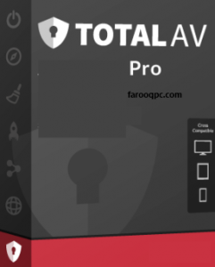 Total AV Antivirus 2021 Crack + Serial Key Free Download ...