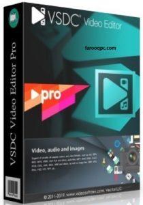 VSDC Video Editor Pro 6.5.4.217 Crack + License Key 2021 ...